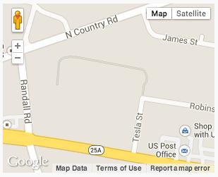 Google Maps - NSB App Studio